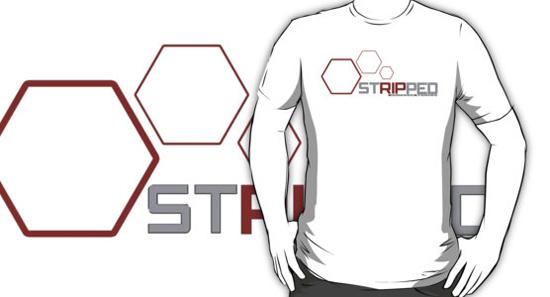 stripped-Shirt