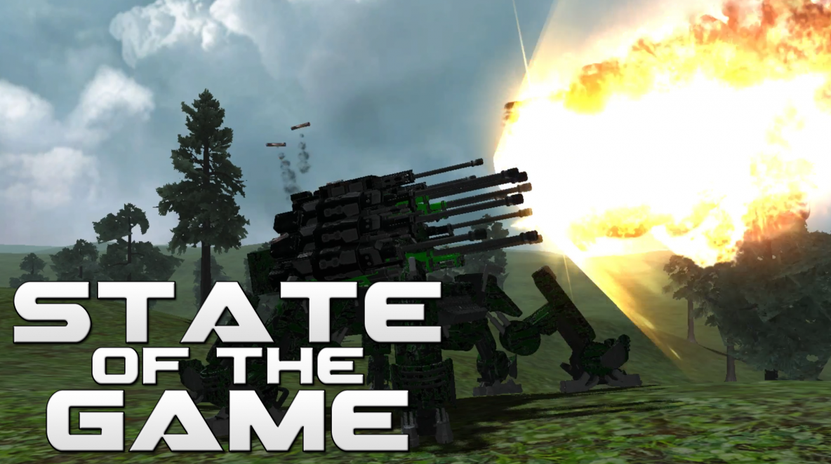 State of the game #199