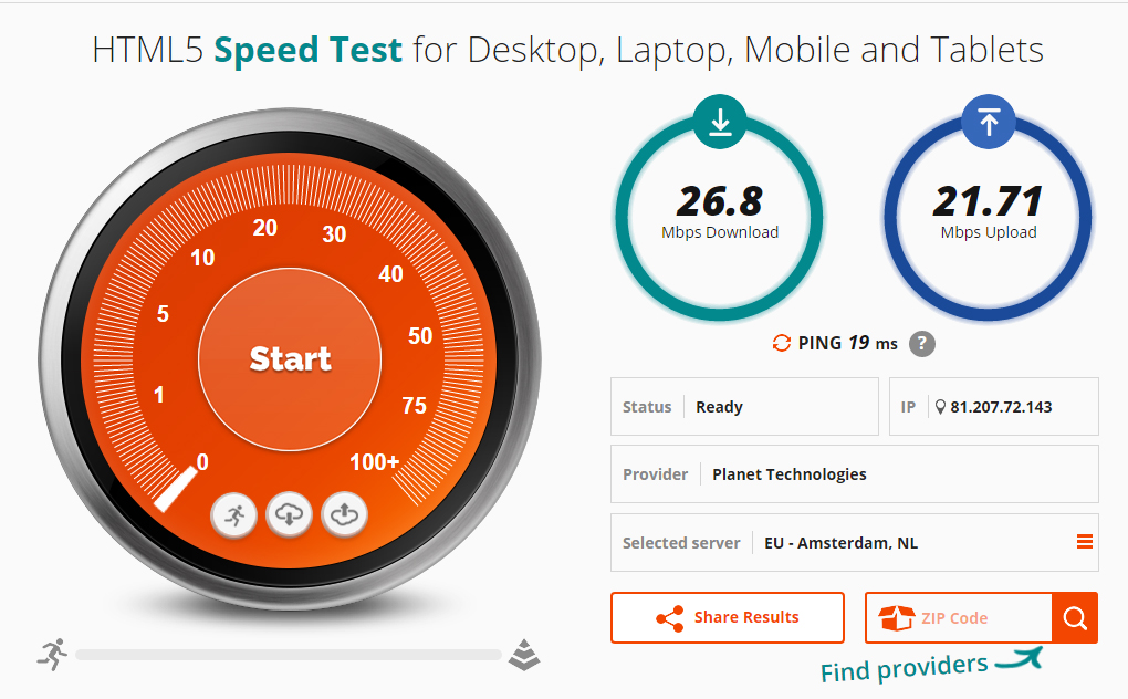 Download increase internet speed software