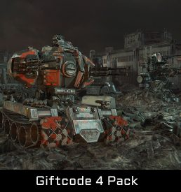 Giftcode_4_PackUpdated