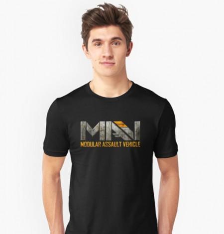 MAV Merch Shop