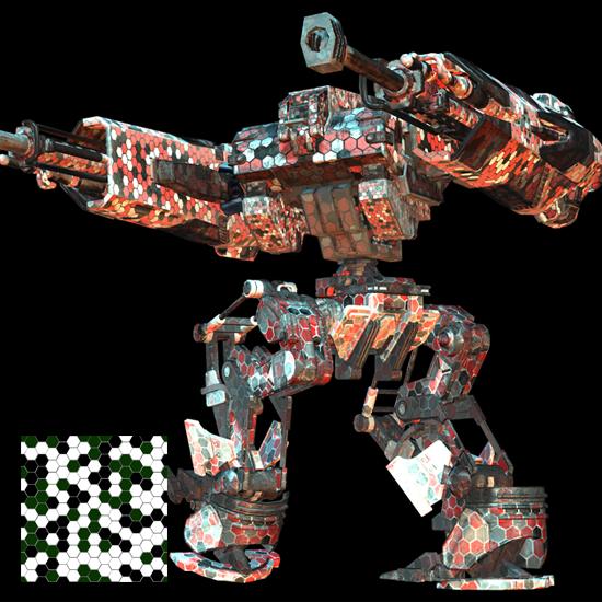 DigitalHex