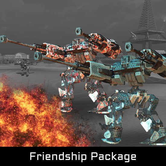 Friendship_Package