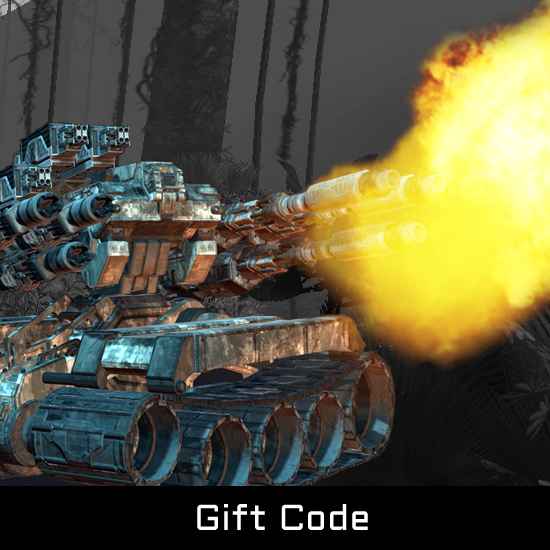 GiftCode+Package
