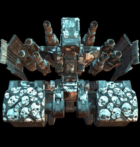 TankSkulls